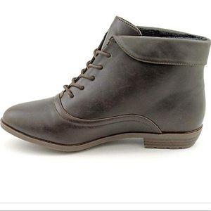 Sporto brown booties